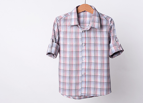 Gewebte / Hemden